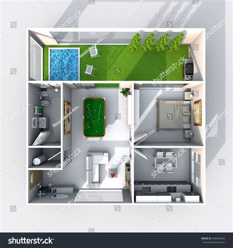 3d bathroom design tool released integrity new homes 3d interior rendering plan view furnished stock
