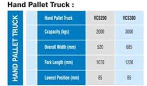 pallet specifications the best of 2018