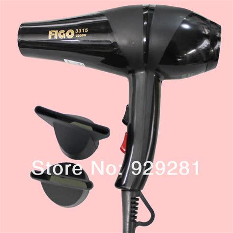 Hair Dryer Free Shipping free shipping hair dryer professional 2200w wall mounted hotel hair dryer color black hooded