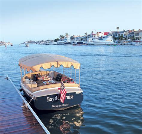 electric boat rental balboa island newport beach harbor boat rental the best beaches in the