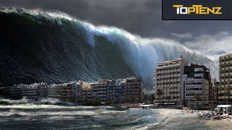 earthquake happening what would happen if the big one earthquake hits th
