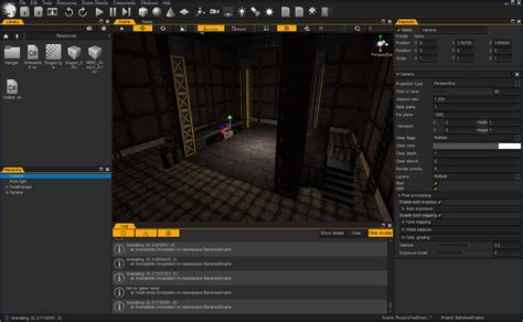 design game engine banshee engine un moteur de jeux vido 3d dvelopp par un