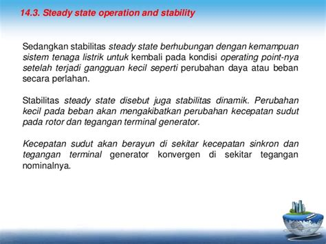 state pattern adalah protektive relay stability reclosing load shedding and