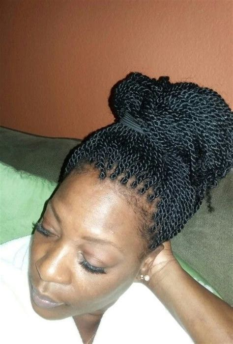 seneglese twist hair styles for older women senegalese twist up style rain feeds the roots