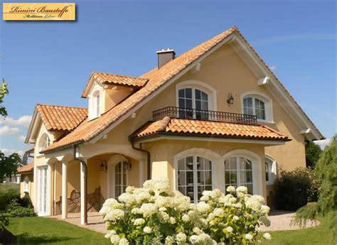 Was Bedeutet Mediterran by Mediterrane Baustoffe Zum Bauen Eines Hauses In