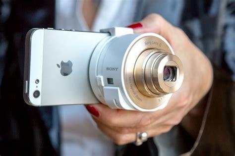 Kamera Sony Qx review harga kamera sony qx 10 qx 100 lensa tambahan