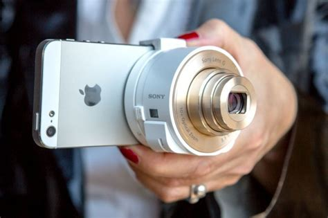 Lensa Sony For Smartphone review harga kamera sony qx 10 qx 100 lensa tambahan smartphone harga maret 2018