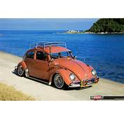 LOWRIDER VW BEETLE  SuperFly Autos