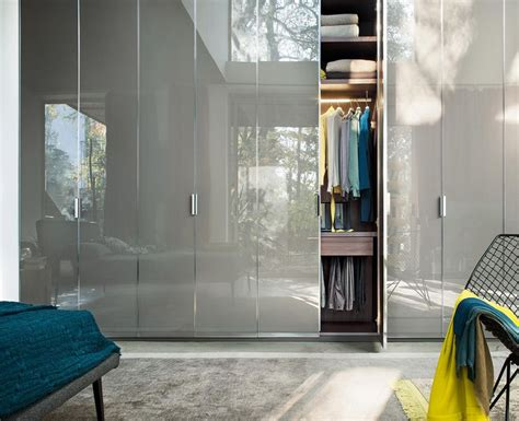 High Gloss Wardrobe Doors Made To Measure by Made To Measure Wardrobe Is The Modular System That Offers