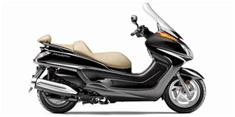 Suzuki Majesty Suzuki Burgman 650 Executive Motorcycle 2012