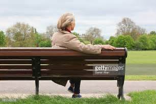 Sitting Bench Park Bench Stock Photos And Pictures Getty Images