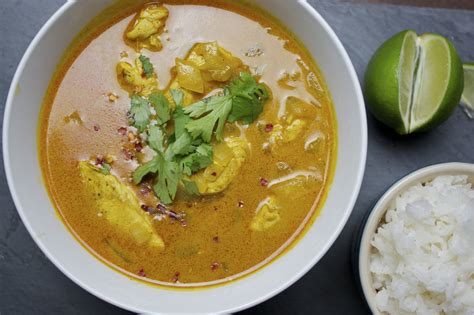 craveable curry recipes  spice   night brit