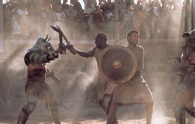 gladiator film uloge gladijator arhiva filmski net