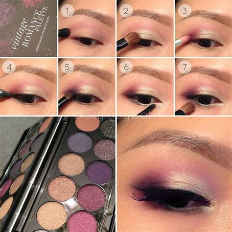 eyeliner tutorial for asian eyes top 12 asian eye makeup tutorials for bride famous