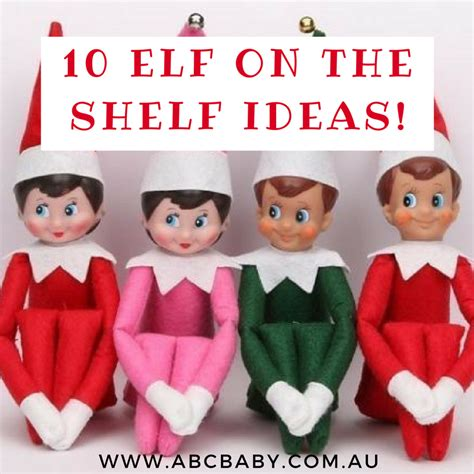Buy A On The Shelf by 10 Awesome On The Shelf Ideas To Try This