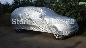 free shipping high quality car cover snow defence scratch