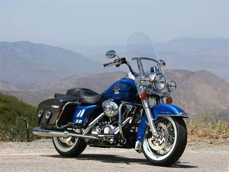 2008 Harley Davidson Road King by Flhrc Road King Classic Insurance