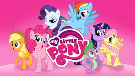 my little pony friendship is magic well did you evah