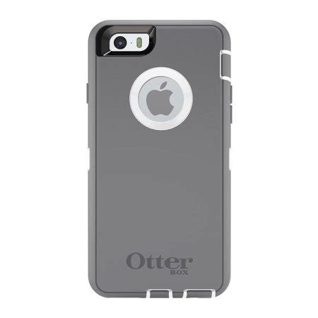 Otterbox Defender Series For Iphone 6 Plus Glacier otterbox defender series iphone 6 plus glacier