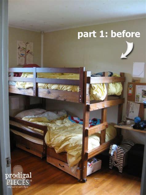 boys industrial bedroom teen boys room reveal vintage industrial style