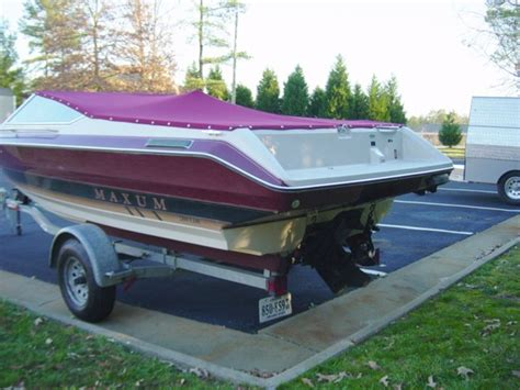 maxum boats forum 1991 21ft maxum the hull truth boating and fishing forum