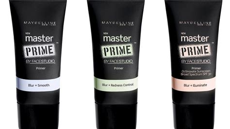 Makeup Primer Maybelline testing maybelline s buzzy new primers racked