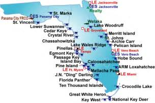se florida map florida map with cities and beaches
