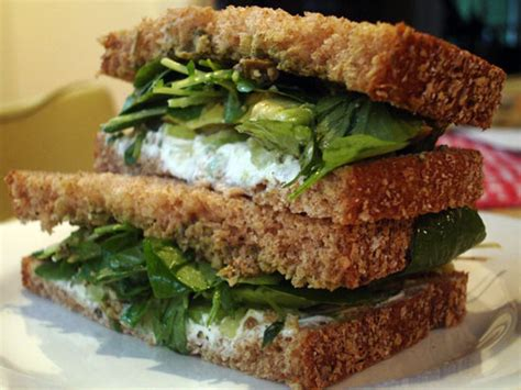 What Would You Make Yumsugar To Die For 3 by Recipe For Wichcraft S Goat Cheese Sandwich With Avocado