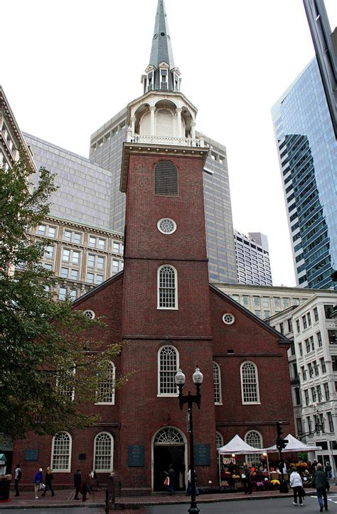 old south meeting house old south meeting house boston photograph by christiane schulze art and photography