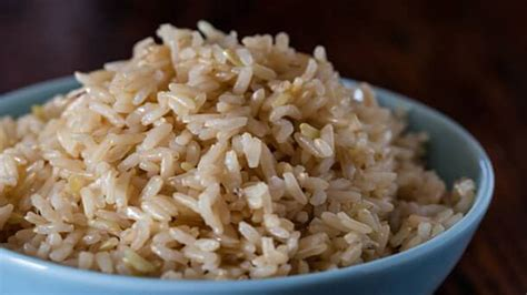 whole grains to replace rice whole grains like brown rice will keep you healthy and fit