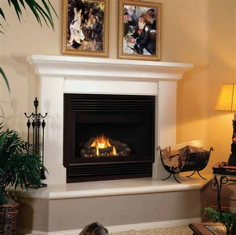 Decorating Your Fireplace Mantel by Decorate Fireplace Mantel With Beige Walls Your Home