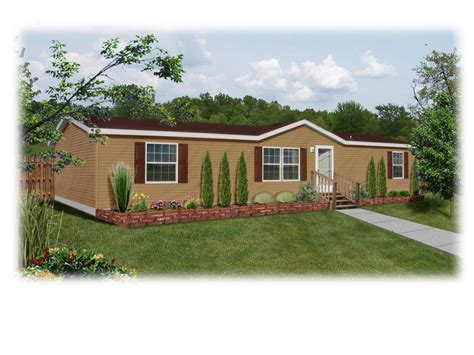 manufactured homes best free home design idea