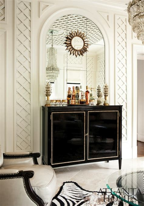 living room bar cabinet lacquered bar cabinet transitional living room
