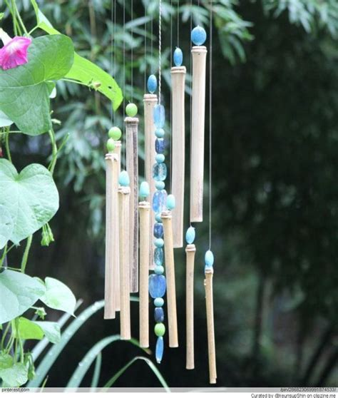 bamboo craft projects 1000 images about wind chimes sweet for the