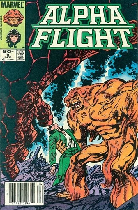 alpha flight by john 20 best sasquatch images on alpha flight comics and marvel comics