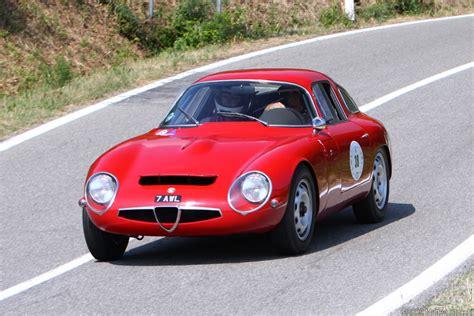 Alfa Romeo Tz1 by Alfa Romeo Tz1 Amazing Pictures To Alfa Romeo Tz1