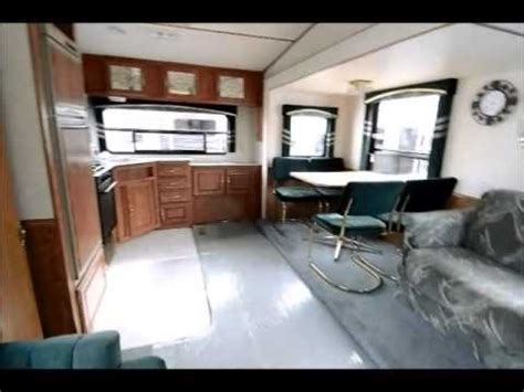 the rv corral 1995 kit sportsmaster 278f 28 youtube