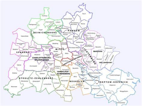 Deutsches Büro Grüne Karte Fax by Infos 252 Ber Deutschland Karte Berlin