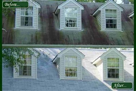 roof cleaner qse  roof washing cleans  shingle roof