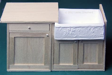 how to build a cabinet for a farmhouse sink build sink cabinets for a dollhouse kitchen