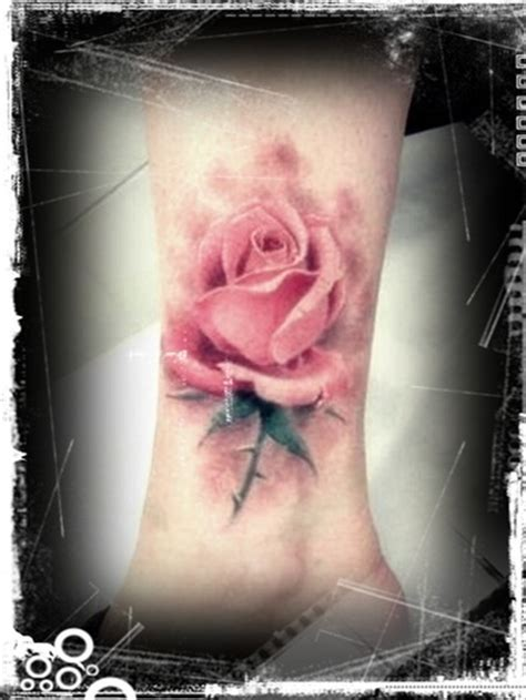 tattoos without outlines flowers look amazing without outline tattoos