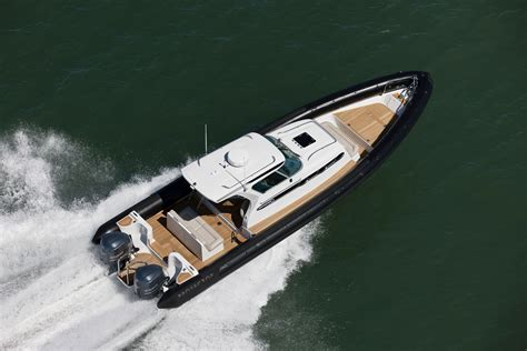 rib boat gifts tenders protector yachts international