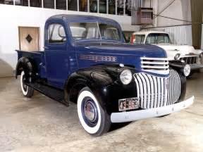 713 1942 chevy 1 2 ton bk 3100 truck nr lot 713