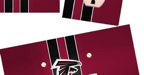 atlanta falcons light switch covers football nfl home decor outlet ebay atlanta falcons light switch wall plates by