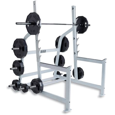 olympic bench with squat rack benches and racks fittr ie
