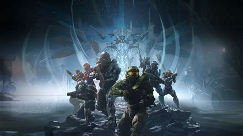 wallpaper 4k halo 5 halo 5 guardians game wallpapers hd wallpapers id 16030