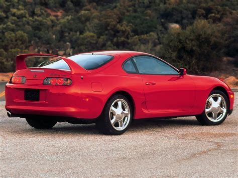 toyota supra top speed 1993 1998 toyota supra review top speed