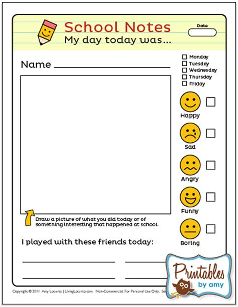 50 Best Back To School Free Printables Printable Download School Worksheets To Print For Free