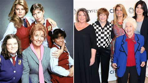 biography the facts of life facts of life stars reunite 35 years later reveal