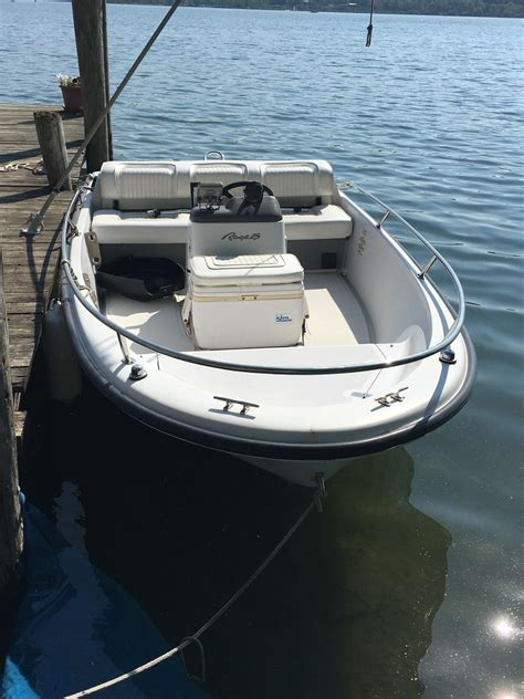 whaler like boats boston whaler 15 ft rage 1995 for sale for 6 000 boats